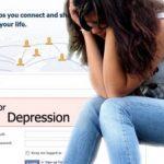 Facebook-ul te deprima?